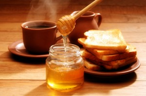 Мёд. Уникальная сладость