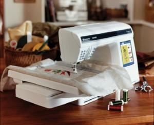 Выбор швейной машинки для дома