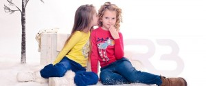 Выбор детского трикотажа