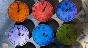 С какого возраста следует учить малыша пользоваться часами