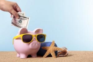 Как сэкономить деньги на путешествие