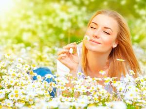 Аллергия. Пыльца полетела