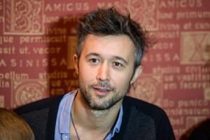 Сергей Бабкин. Счастливый подкаблучник