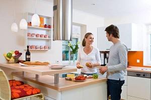 Счастье – на кухне?