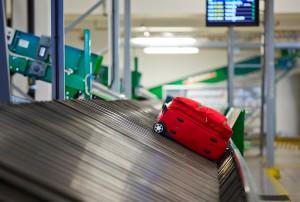 Почему теряется багаж в аэропортах?