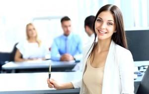 Как женщине сделать карьеру?