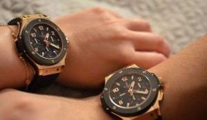 Часы: оригинал или копия?