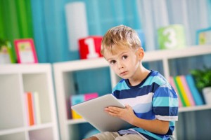 Саморазвитие дошкольников посредством ролевых игр
