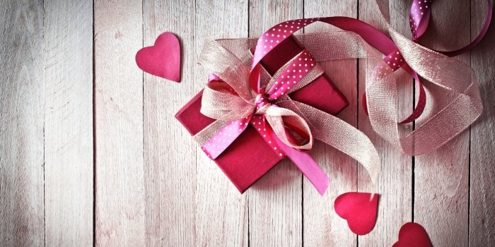 Выбор подарка на 14 февраля. Правила выбора