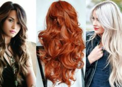 Топ-совет: как отрастить длинные волосы