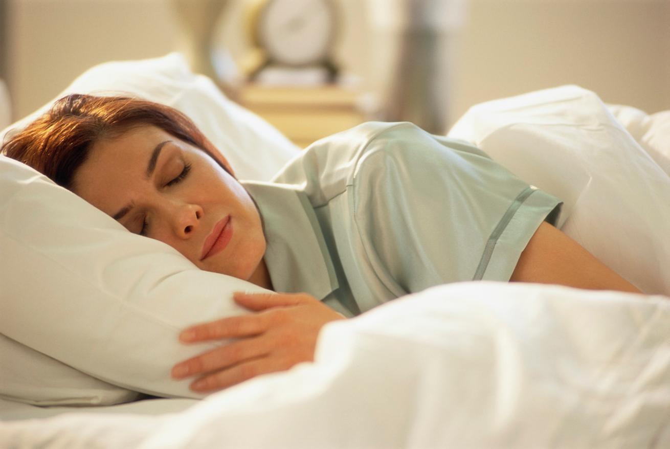 Теряем вес во сне