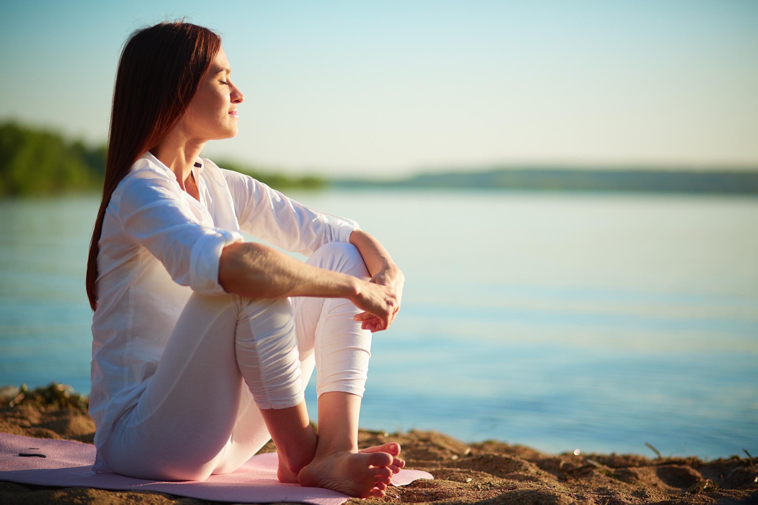 Как бороться со стрессом: 3 совета от психолога