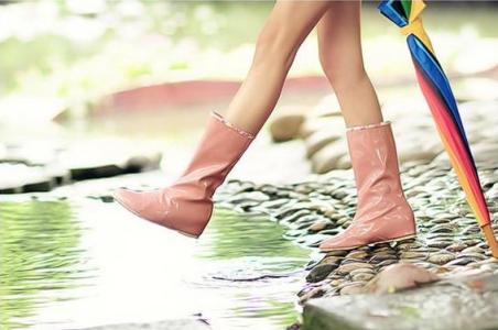 Женская обувь. Резиновые сапоги