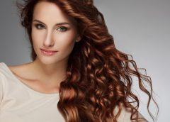 Как сохранить волосы здоровыми и гладкими
