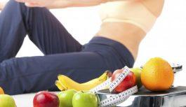 Как питаться когда тренируешься: советы диетолога