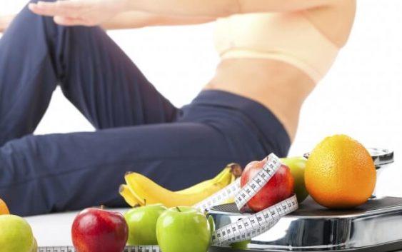 Как питаться когда тренируешься