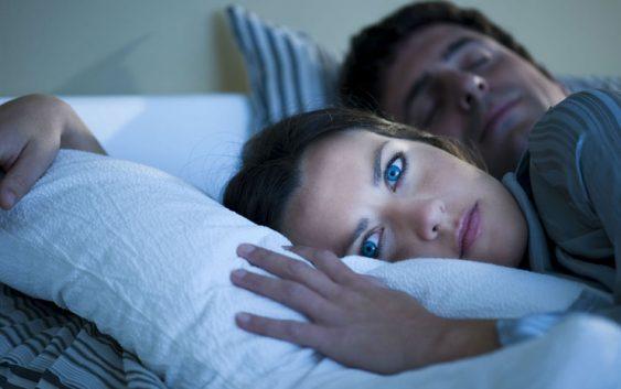 Как избежать нарушения сна