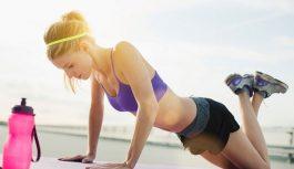 Как создать идеальное тело: 3 ценных советов от фитнес-тренера