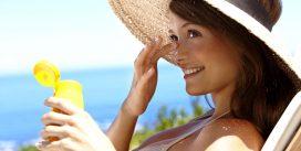 Влияние солнца на кожу. Последствия ультрафиолетового (УФ) излучения для здоровья