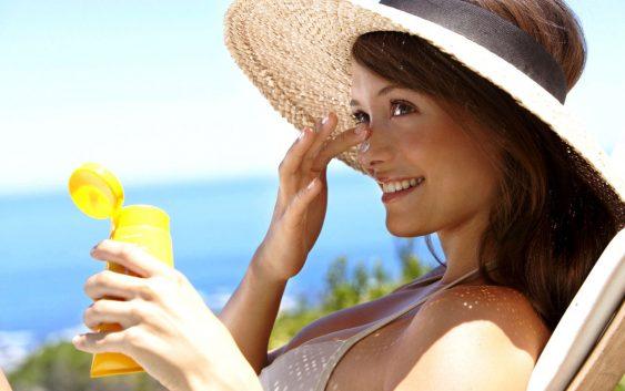 УФ-излучение и старение кожи
