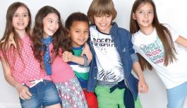 Детская одежда с доставкой по Украине: чем отправляют вещи?