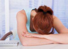 Стрессовое состояние в чем причина?