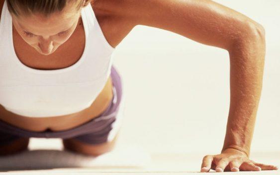 Как укрепить свои кости