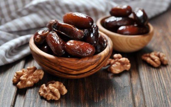 Финики: польза и вред в ежедневном питании