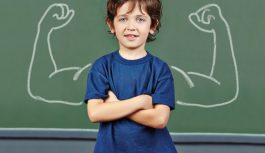 Ребенок и уверенность в себе. Как помочь?