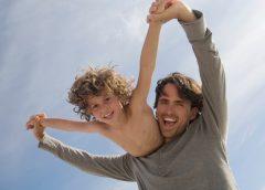 Как воспитать сыновей целеустремлёнными