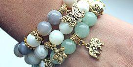Как выбрать браслет из натуральных камней?