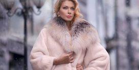 Шуба: роскошь, которая никогда не выйдет из моды