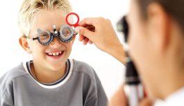 Детская офтальмология: подарите ребенку шанс на здоровое будущее