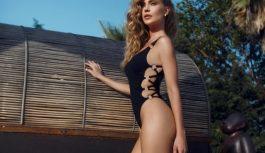 Глюк'OZA сверкнула грудью в купальнике (ФОТО)
