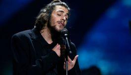 Победитель Евровидения 2017 Сальвадор Собрал снова выступит на песенном конкурсе