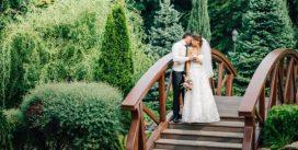 Места для свадебной фотосъёмки в Киеве