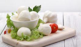 Как использовать буйволиный сыр Моцарелла