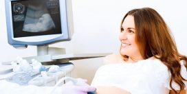 Страхи беременной женщины в первом триместре