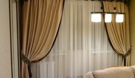 5 секретов удачного выбора штор