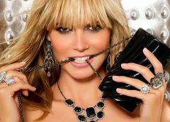 Набор декоративной косметики на сайте www.benice.com.ua