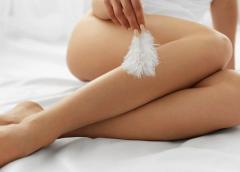 Как избавиться от нежелательных волос на теле в домашних условиях?