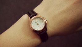 Женские часы в соответствии с темпераментом девушки
