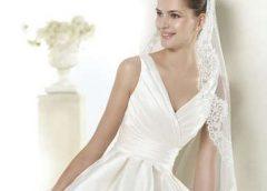 Как выбрать свадебное платье, советы от Fashion manufacture