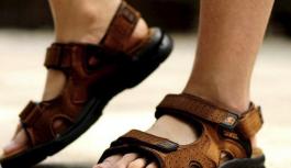 Обувь, Уличная мода