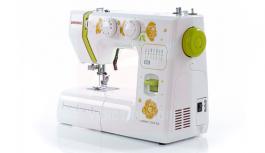 Выбираем швейную машину исходя из домашних потребностей