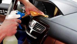 Забота о салоне – одна из главных задач владельца авто
