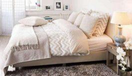 Какому постельному белью отдать предпочтение — из шелка или коттона?