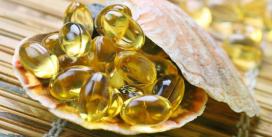 """Омега-3 – """"золотая рыбка"""" для здоровья. Мой опыт"""
