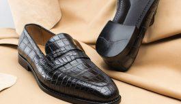 Выбор мужских туфель: хитрости и нюансы