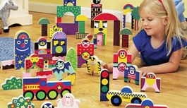 Детский интернет магазин игрушек